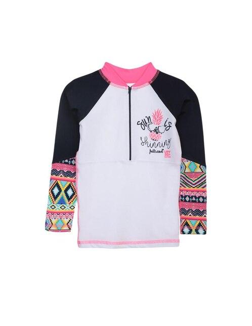 d03326fa7a Wetshirt Fullsand para niña