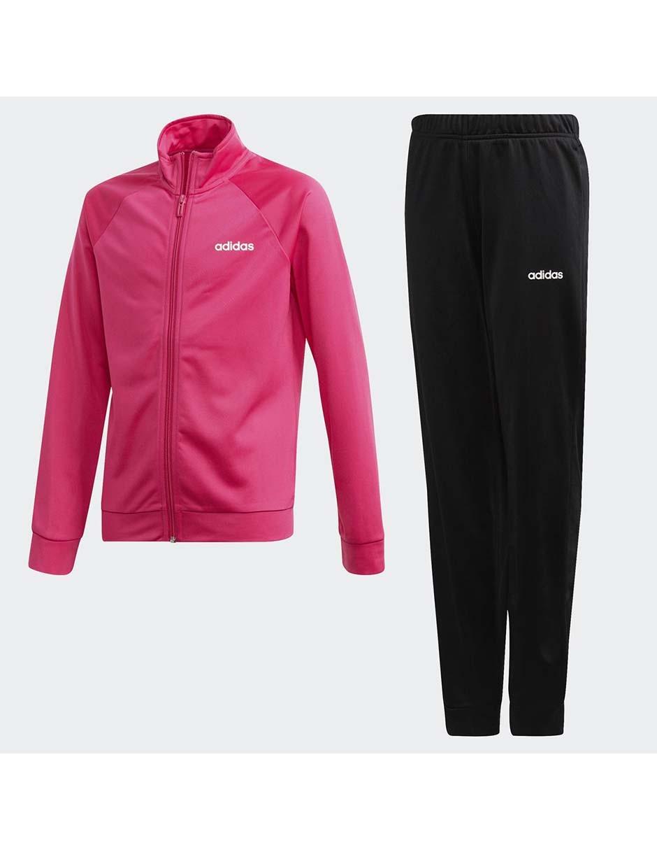 01a0fb4a9 Conjunto deportivo Adidas Entry para niña