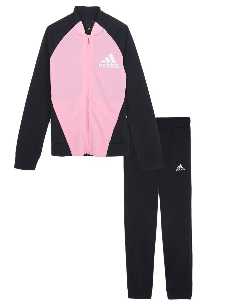 13a5960a8 Conjunto deportivo Adidas para niña | Liverpool es parte de MI vida